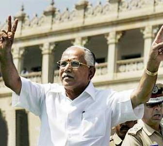 Yeddyurappa NOT the only corrupt leader in Karnataka
