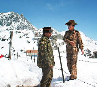 Why India, China CAN'T afford to go to war