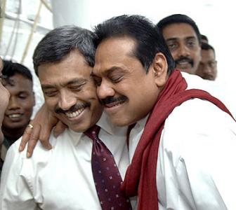 Exclusive! Gotabaya Rajapaksa speaks out!