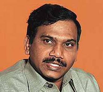 Raja finally resigns over 2G spectrum scam