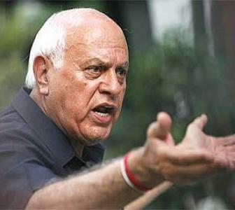 India has TOO MUCH democracy: Farooq Abdullah