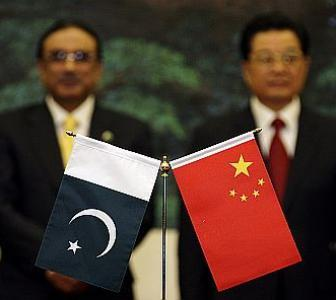 India will have to be ready for covert Sino-Pak threat