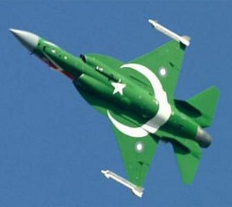Pak jets kill 60 militants in North Waziristan