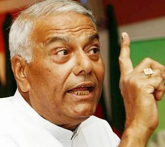 BJP should've handled Jaswant issue more gracefully: Yashwant