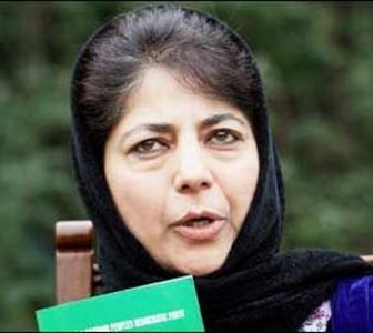 No fiddling with Article 370, says PDP's Mehbooba Mufti