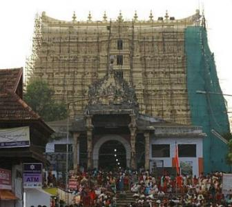 Rs 90,000 cr temple wealth belongs to Lord Vishnu