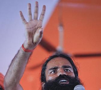 I can't be crushed or bought, says Baba Ramdev