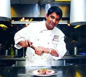 Upma gets US Top Chef honour for Indian American