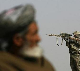 Did the US turn a blind eye to the Taliban till...