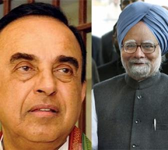 Swamy goes after Chidambaram over 2G scam