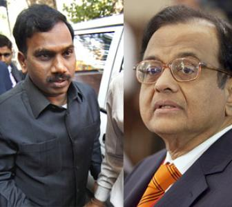 Explain Chidambaram's role in 2G scam: BJP to PM