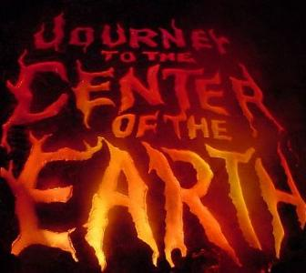 Journey to the centre of the Earth? It's for real
