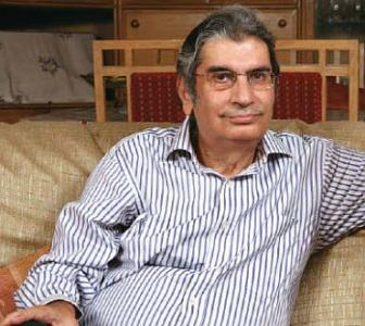 We won't see the likes of Vinod Mehta again