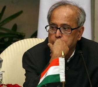 Pranab Mukherjee on ventilator after brain surgery