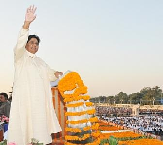 Mayawati has squandered taxpayers' money on park: Digvijay