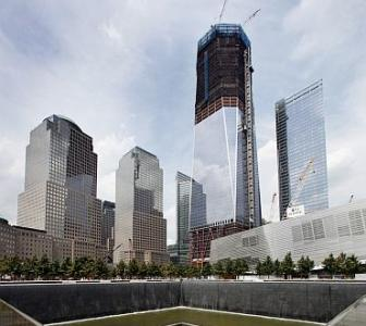 IN PICS: 9/11 Memorial set to open on WTC site