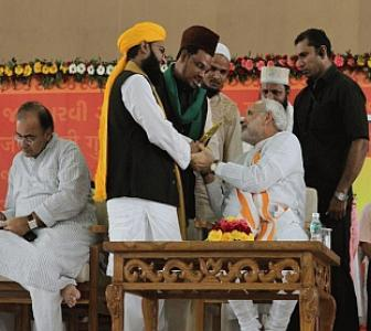 View: BJP offers Muslims same things it offers other Indians