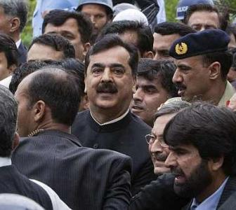 Why Gilani will remain Pak PM despite conviction
