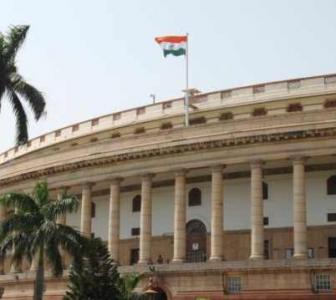 Outgoing Rajya Sabha MPs speak against 'encroachment' by judiciary