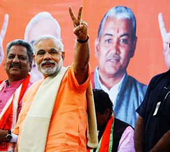 Why Modi of 2012 is a triumph of secularism