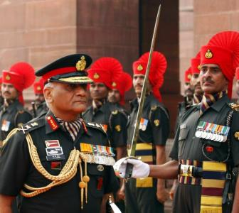 There was a coterie at work against me: Gen V K Singh
