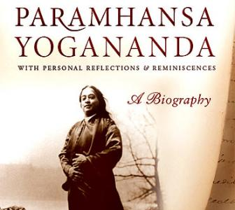 Swami Yogananda, as a close disciple remembers him