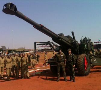 Why Bofors scam is similar to the Titanic tragedy