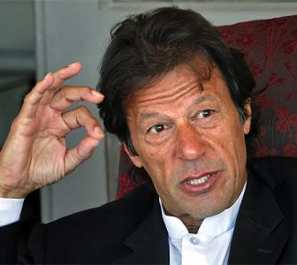 Imran Khan: Forever the 'Kaptaan'