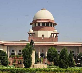 SC refers pleas against EWS quota to 5-judge bench