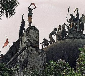 How Babri demolition led to Muslim exclusion
