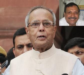 EXCLUSIVE: Pranab like you didn't know him before
