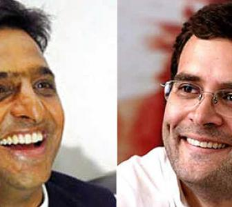 UP's laptop brigade: Akhilesh, Rahul and Varun