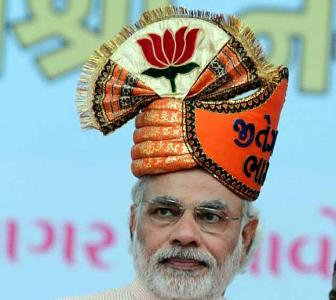On Modi's birthday today, BJP to kick off poll campaign