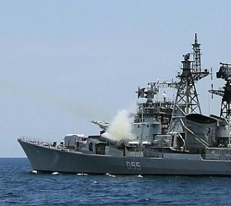 How the Indian Navy can DOMINATE the Indian Ocean