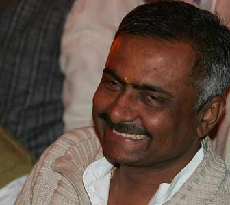 Modi and Sanjay Joshi were never meant to be friends
