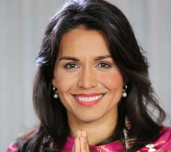 Meet Tulsi Gabbard, the first Hindu American in US Congress