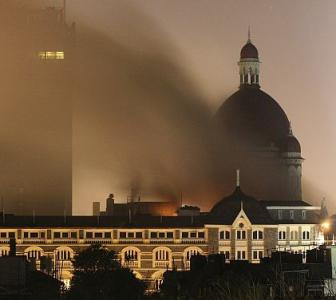 'The NIA was FORCED to soft-pedal 26/11 case'