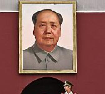 China's Communists drop 'Mao thoughts' from key document