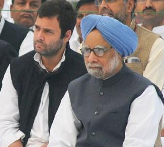 'Rahul sees himself more as Cong's management consultant'