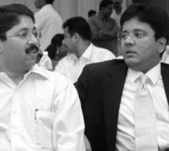 Thanks to Marans, the 'Sun' rises in Hyderabad