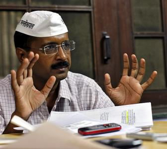 With focus on Delhi, AAP won't contest any state elections