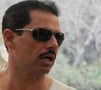 Dhingra panel seeks more time to give report on Vadra's land deals