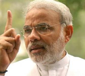UPA 'cheating' youths by false job promises: Modi