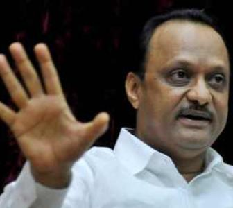 'Tardy' pace of clearing files: Ajit Pawar targets Chavan