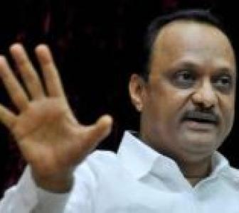 Resignation only after consulting MLAs: Ajit Pawar