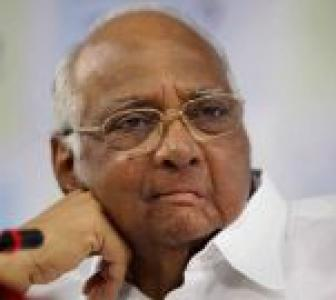UPA has shrunk, become vulnerable: Sharad Pawar