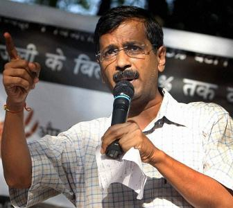 Kejriwal's political gamble is a minefield