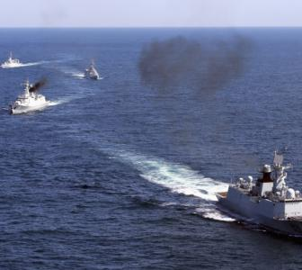 China claims 1,000 years sovereignty over SCS