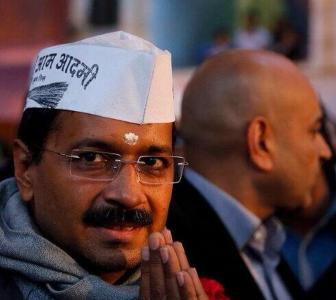 PHOTOS: Arvind Kejriwal, the UNCOMMON chief minister