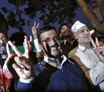 AAP's national spread can damage Cong's Muslim vote base